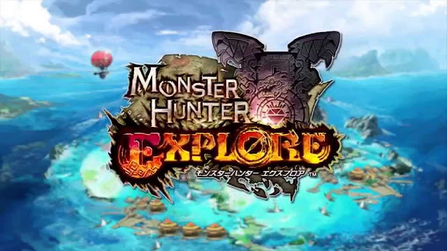 Monster Hunter Explore v05.02.00 Apk Mod (High Damage/God Mode/Auto Battle)