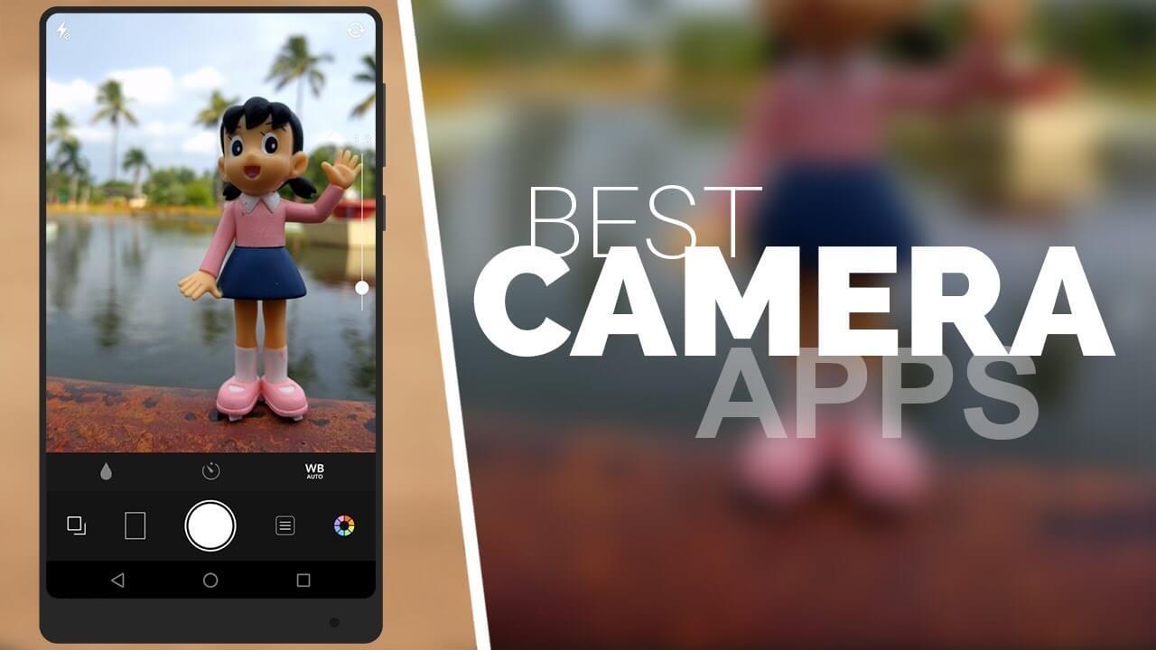aplikasi kamera terbaik yang tidak ada di play store