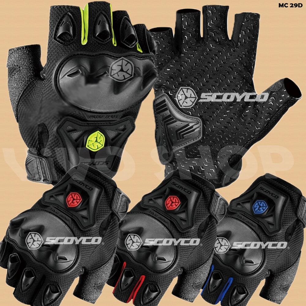 Scoyco Sarung Tangan Mc 12d Daftar Harga Terbaru Dan Terlengkap Glove 29 Mc29 Full Original Gloves Mc29d