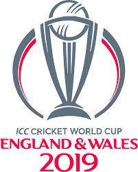 Cricket World cup 2019 Schedule