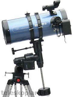 konusmotor 130 teleskop incelemesi