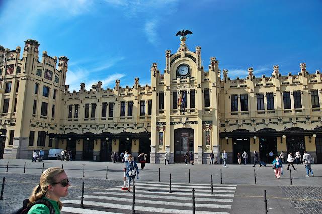 Praktyczny poradnik z podróży do Walencji