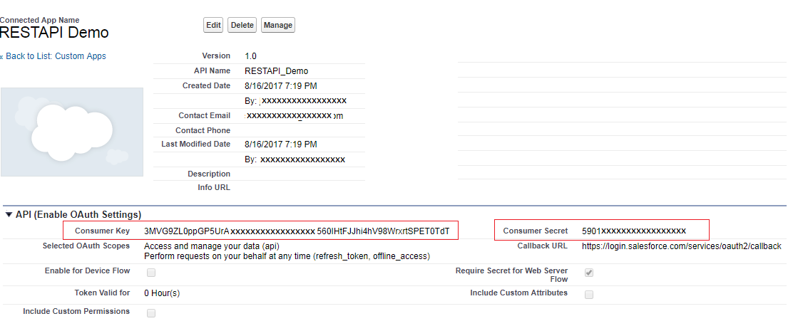 Salesforce Stuff: Creating Apex Rest Services and Testing it