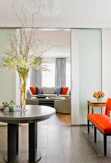 Bunga Hiasan Meja Ruang Tamu, Vas Bunga, Rumah Minimalis, Paling Diminati,