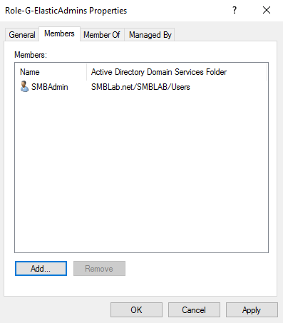 SMB Admin: Securing Kibana with an IIS Reverse Proxy and