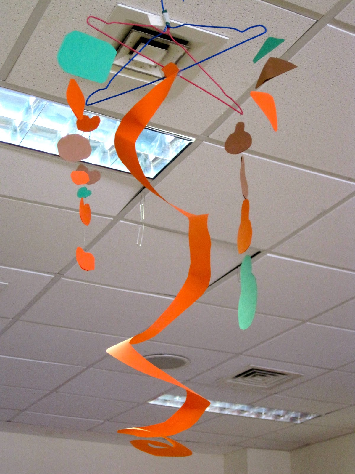 Princess Artypants Visual Arts In The Pyp Kinetic Sculpture