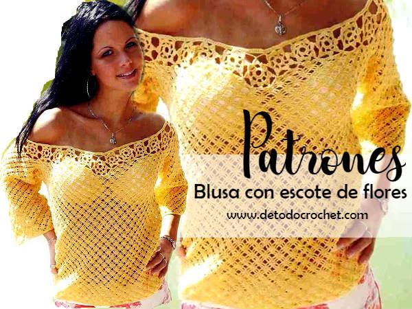 patrones-blusa-crochet-ganchillo