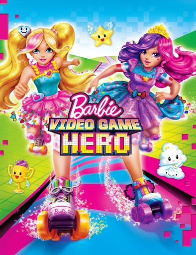 Ver Barbie: Superheroína del videojuego (2017) Online