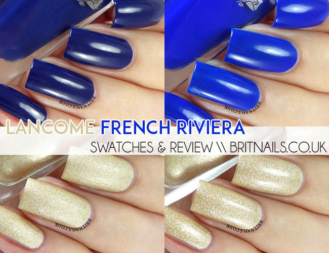 Lancome French Riviera Collection
