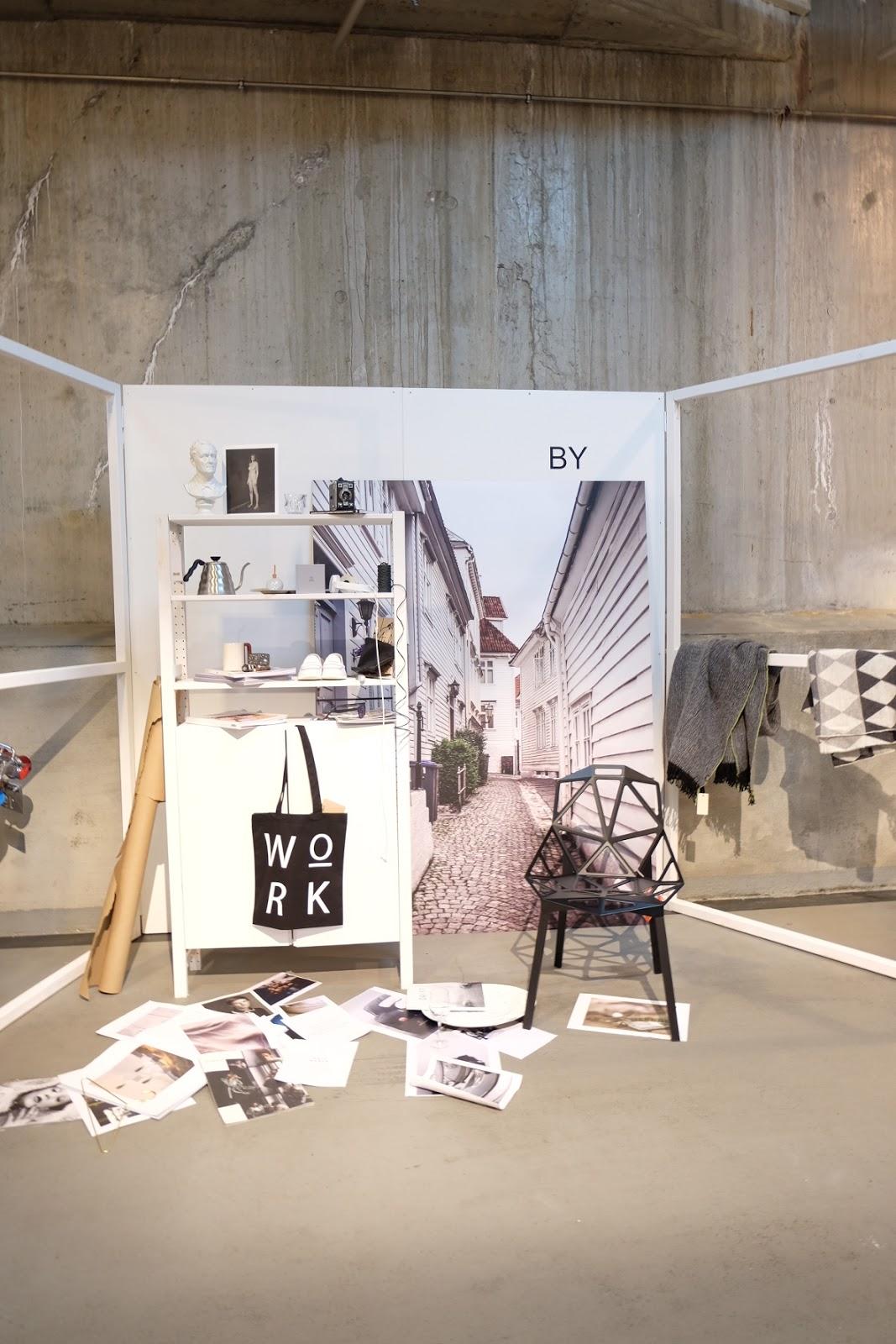 Interiør og boligmessen: | Moderne stil