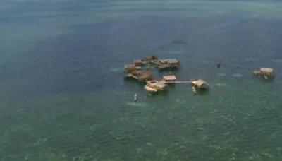Suku Bangsa Laut di Indonesia bajau bajo