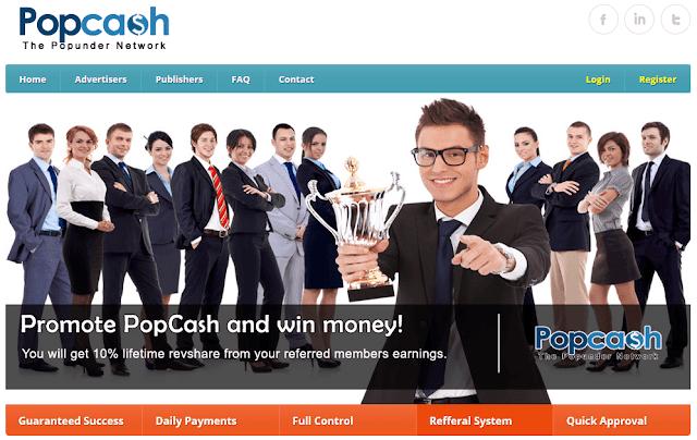 daftar PopCash