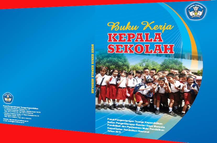 Contoh Buku Evaluasi Program Sekolah Cara Ku Mu