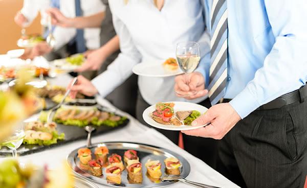 Ideas para iniciar un negocio de comida