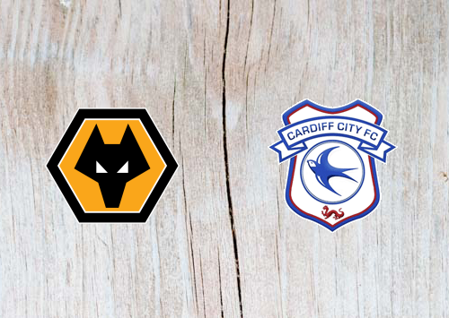 Wolves vs Cardiff - Highlights 2 March 2019