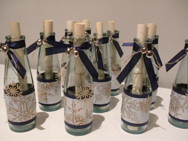 Schön Die Meisten Sind Meiner Einladung     Ob Durch Die Flaschenpost, Mündlich  Oder Per Mail Auch Gefolgt .... DANKE Dafür!