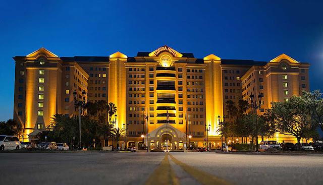 Cómo elegir un buen hotel