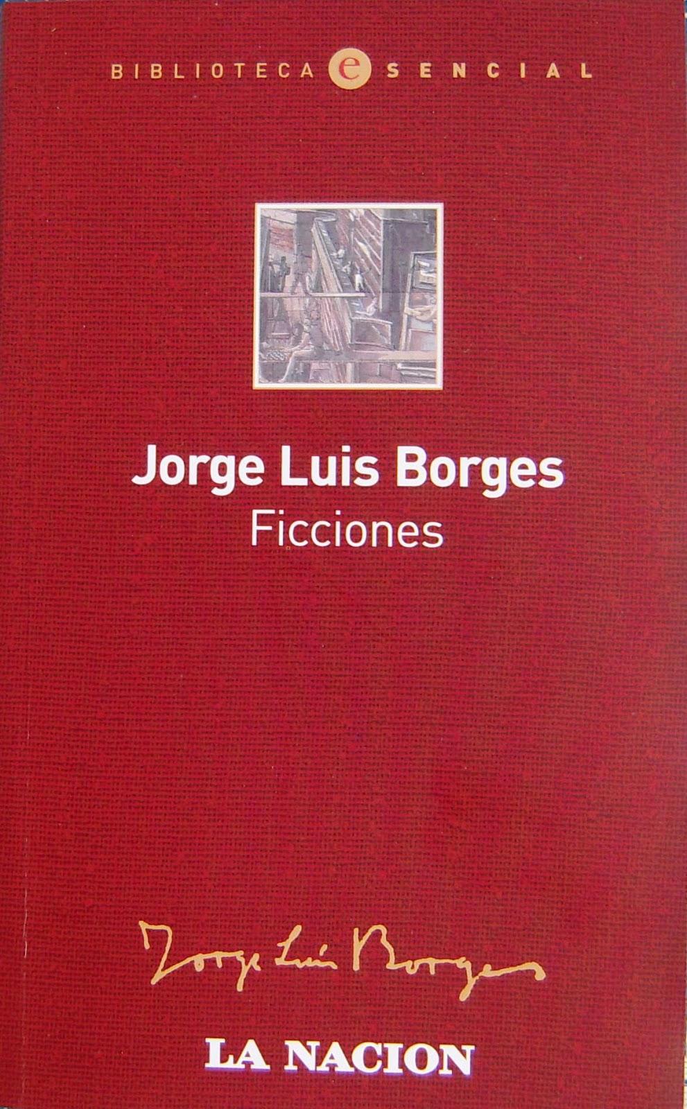 Libros en Estéreo: Laberinto literario. Ficciones, Jorge