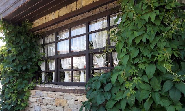 Kahvila Chateau Medovo
