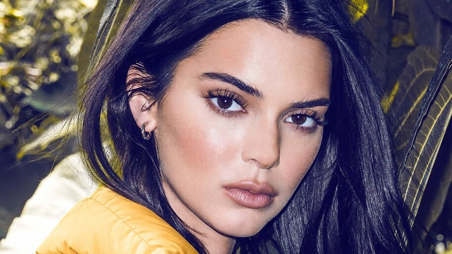 Kendall Jenner, Beautiful, Girl, 4K, #6.788