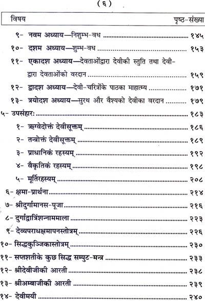 durga saptashati path - india news collections