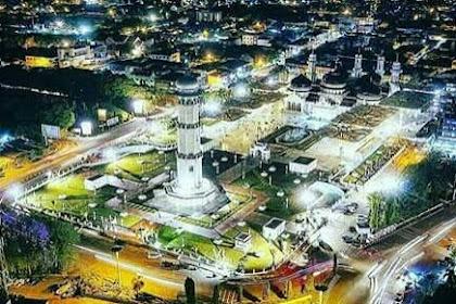 Inilah 5 Kota Terbesar dan Termaju di Provinsi Aceh Indonesia