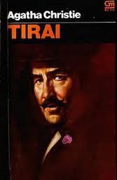 Agatha Christie - Tirai