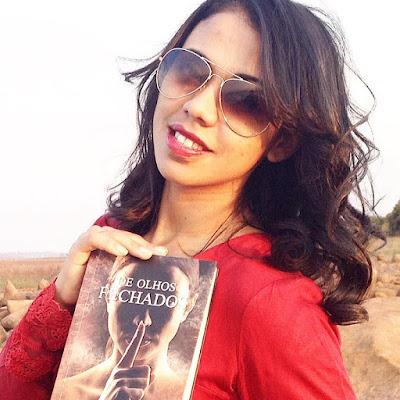 De frente com a Nane: Autora Tatiane Tálita