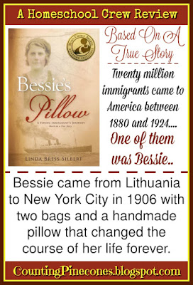#hsreviews #historicalfiction #BessiesPillow
