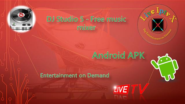 DJ Studio APK