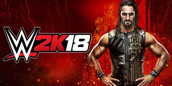 Free Download WWE 2K18 PC Game Full Version | Power-PCGames