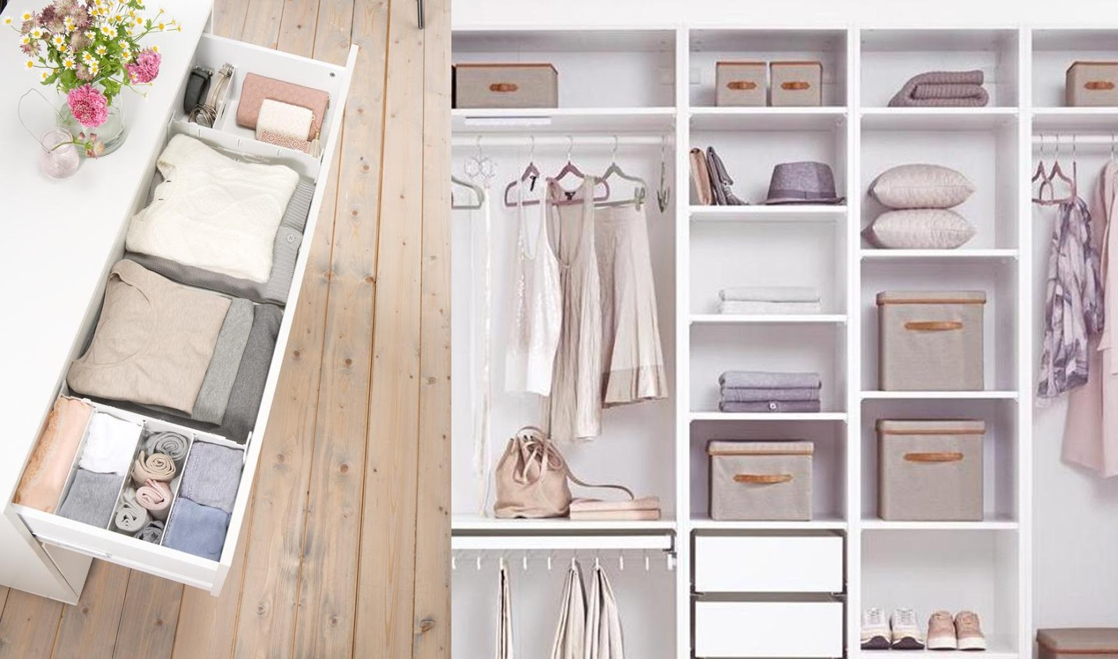 refresh your wardrobe with new tools the wardrobe organizer. Black Bedroom Furniture Sets. Home Design Ideas