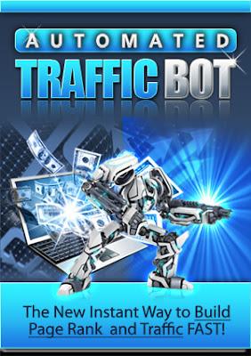 تحميل برنامج جلب الزوار trafficbot مع الشرح