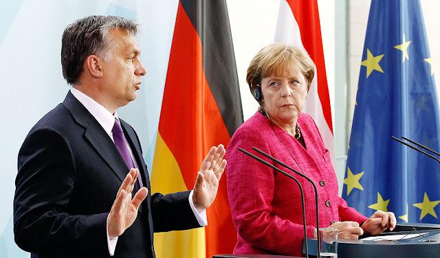 Πλησιάζει η έξοδος της Ουγγαρίας από την ΕΕ;