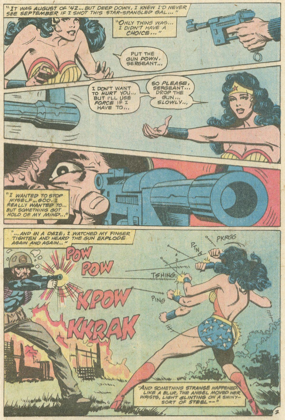 Read online World's Finest Comics comic -  Issue #249 - 53