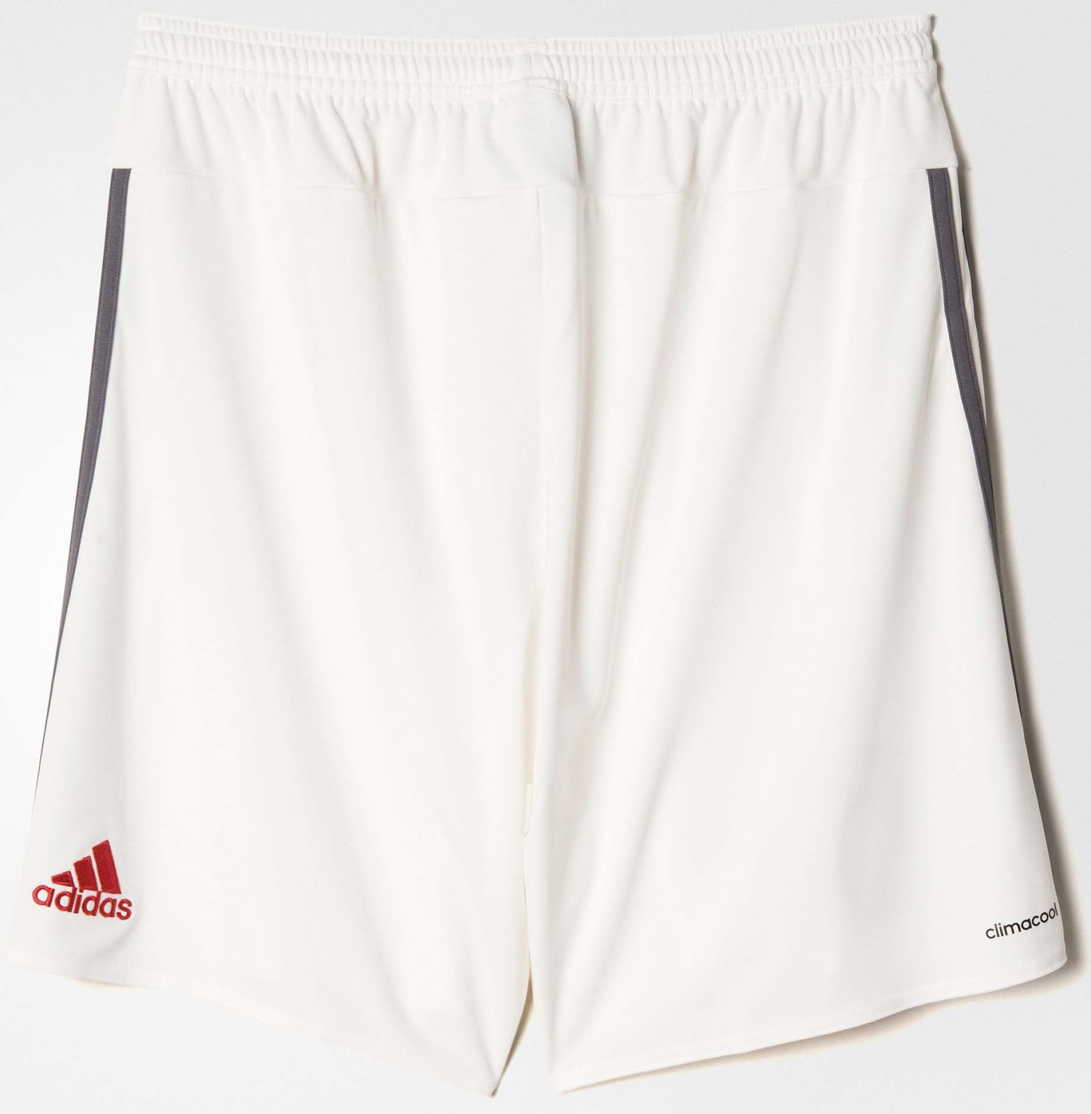 04dbf78766 AC Milan Italy Series A Adidas 15-16 Jersey Shirt Kits   Have a Nice Day !   nicedaysports September 01 2015