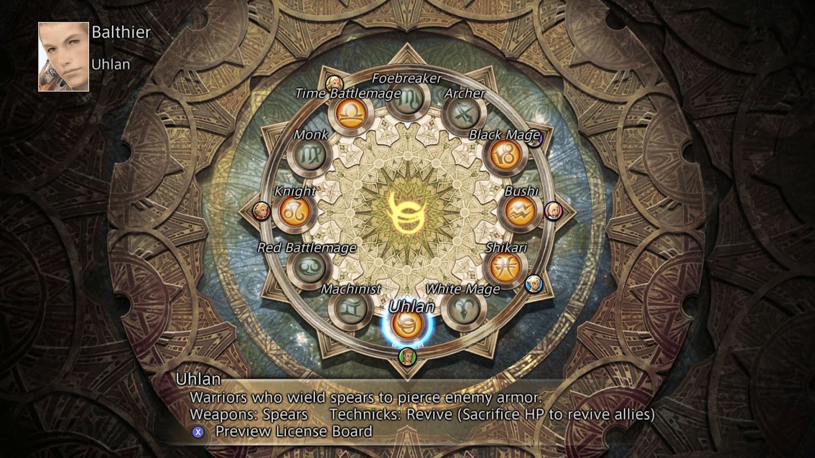 Final Fantasy XII The Zodiac Age PC ESPAÑOL (CPY) 6