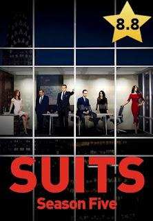 تحميل مسلسل suits الموسم الخامس