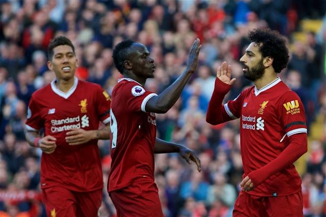 Liverpool vs Crvena