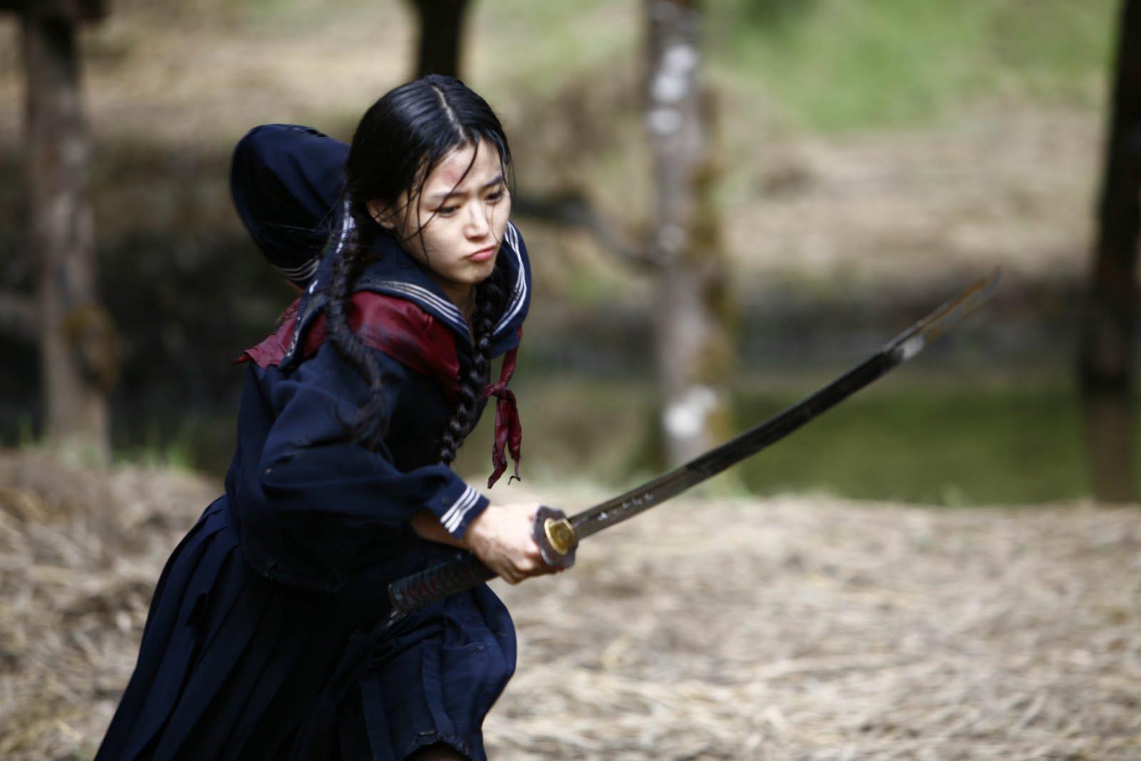 Girls with sword samurai girls hd wallpapers desktop - Girl with sword wallpaper ...
