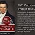 """Nuevo Libro """"1001 Datos sobre el Profeta José Smith"""""""