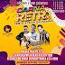 CD AO VIVO PRINCIPE NEGRO RETRÔ - BOTEQUIM 03-03-2019 DJ EDILSON