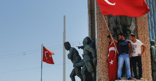 Η επόμενη μέρα για την Τουρκία
