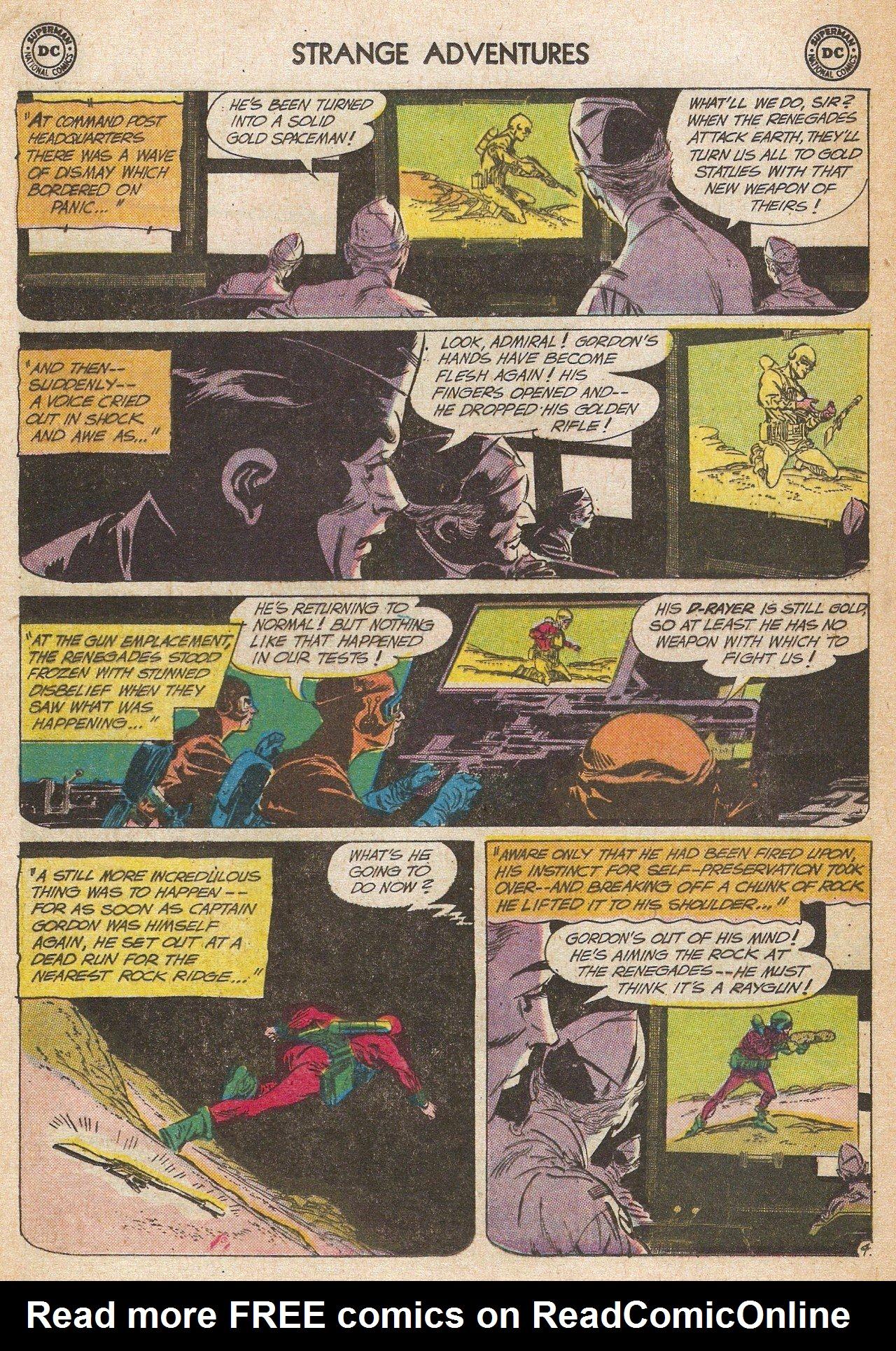 Strange Adventures (1950) issue 139 - Page 28
