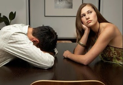 5 Sikap yang Membuat Wanita Dijauhi Pria