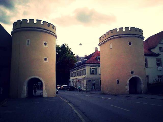 Regensburg Hansa Rostock