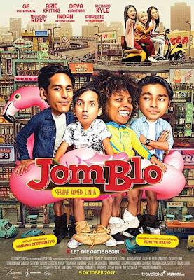 Sinopsis film Jomblo (2017)