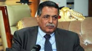فضيحة وزير الكهرباء الفهداوي و عميل المخابرات السعودية  يشن حرباً على ابناء المحافظات الجنوبية في العراق بسبب الأنتصار في الموصل
