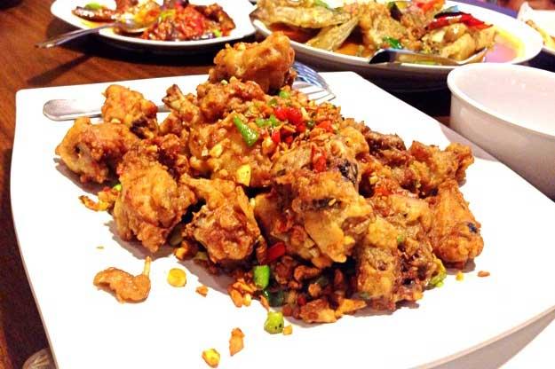 Jemahdi Seafood