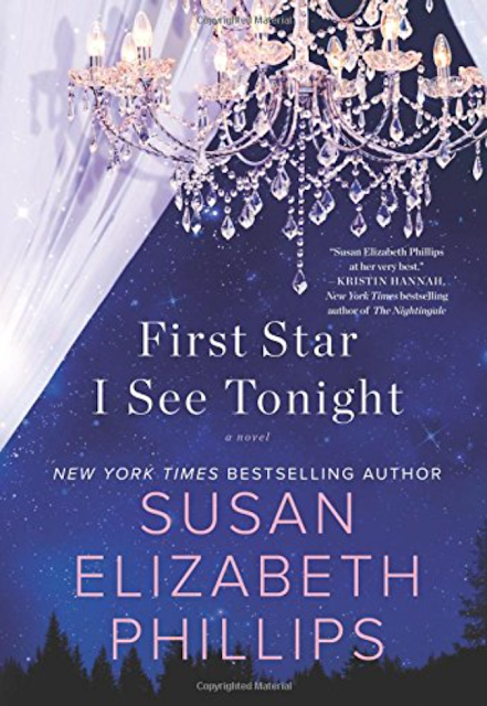 Frist Star I See Tonight by Susan Elizabeth Phillips